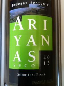 Ariyanas 2013