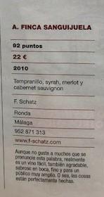 Schatz i Guia Vino 2018 2